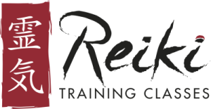 Reiki Training Courses